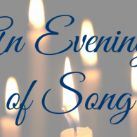 An Evening of Song Image