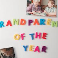 Specsavers Irish Grandparent of the Year Awards 2017 Image