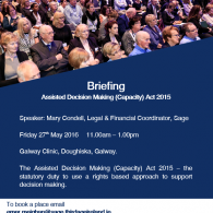 Image for Briefing on ADM(C) Act 2015 Galway