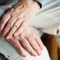 Third Age services support older people at home this winter Image