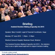 Briefing on ADM(C) Act 2015 Co. Wexford Image