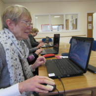 Lots to learn and enjoy on Third Age's free digital skills course Image
