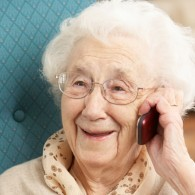 Image for Senior Help Line: what our callers tell us