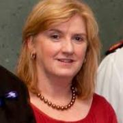 Dr Amanda Phelan