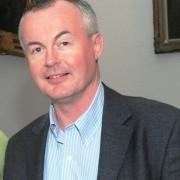 Brendan O'Shea