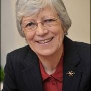 Patricia Rickard Clarke