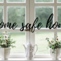 Image for Home safe home