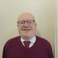 Image for Meet Seniorline volunteer Stephen Dollard: providing a friendly voice