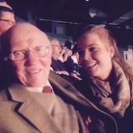 Image for Meet my Grandfather, Gaga Barney
