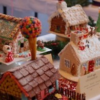 A big thank you from Gingerbread Village 2016 Image