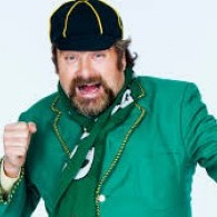Brendan Grace & supporting artists Image