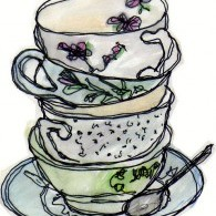 Image for Mad Hatter's Tea Party